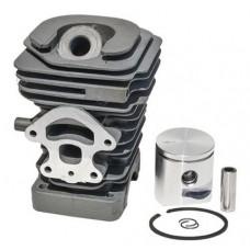 Цилиндър комплект за Husqvarna 235 236 240 China d=39 mm.