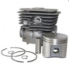 Цилиндър комплект за Husqvarna 371 372 50 mm