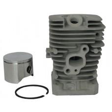 Цилиндър комплект за Partner 351 371  Mcculloch 442
